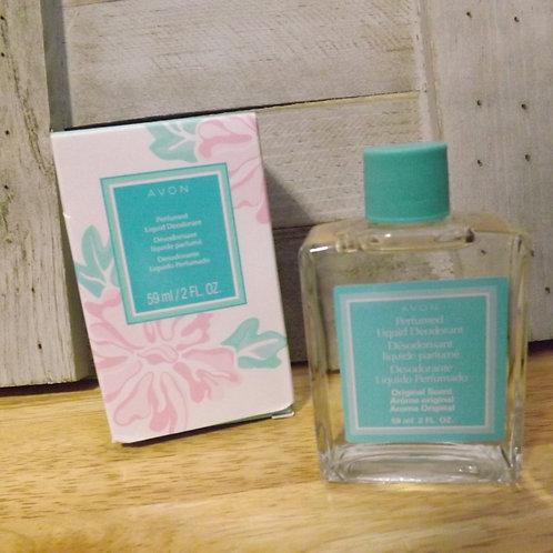 Avon Liquid Deodorant