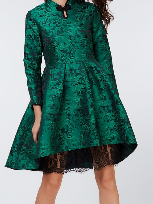 Green Dress ( size M) - Price includes shipping.
