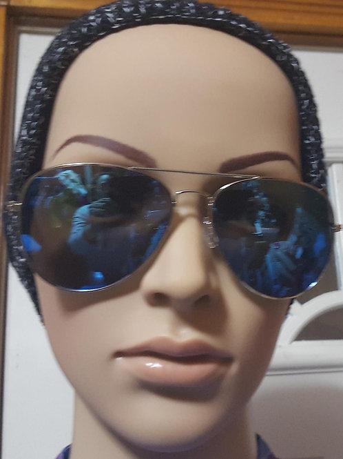 Sunglasses ( Blue)