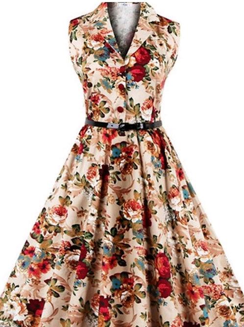 Vintage dress ( size M)