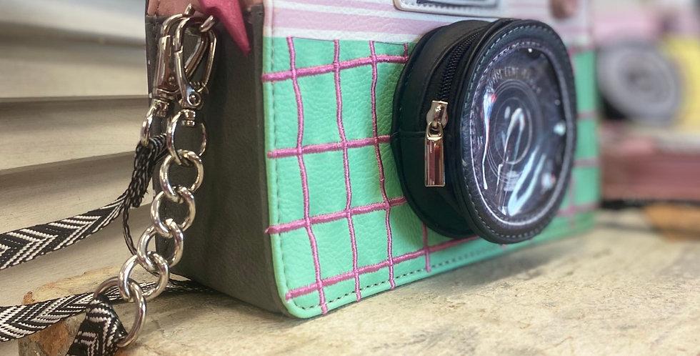 Pixel Camera Bag
