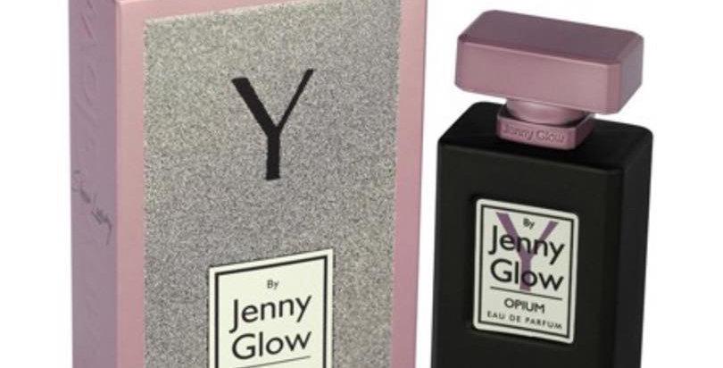 Jenny Glow - Opium