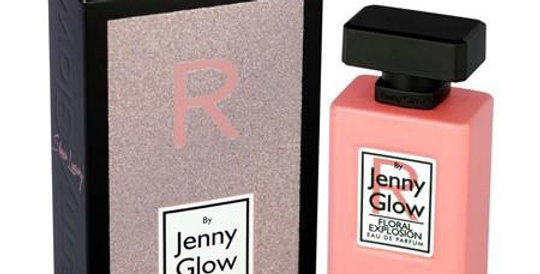 Jenny Glow - Floral Explosion