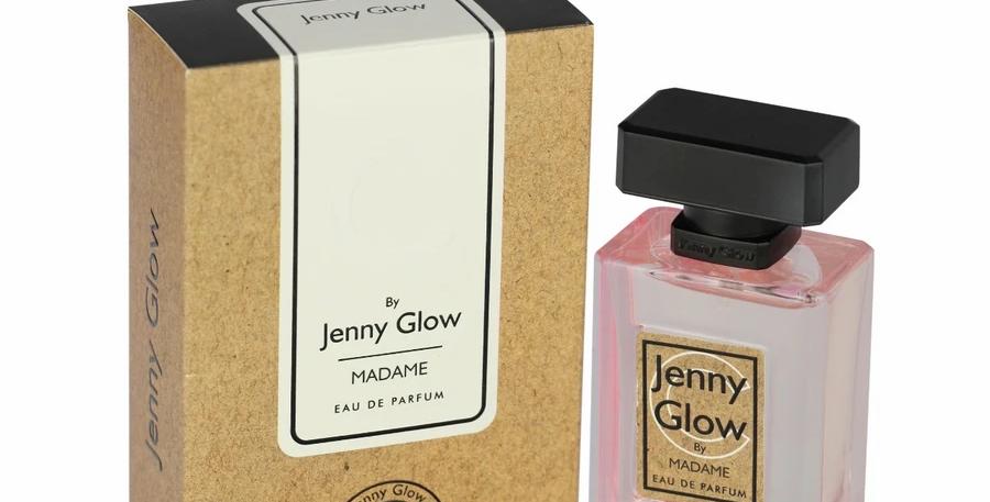 Jenny Glow - Madame
