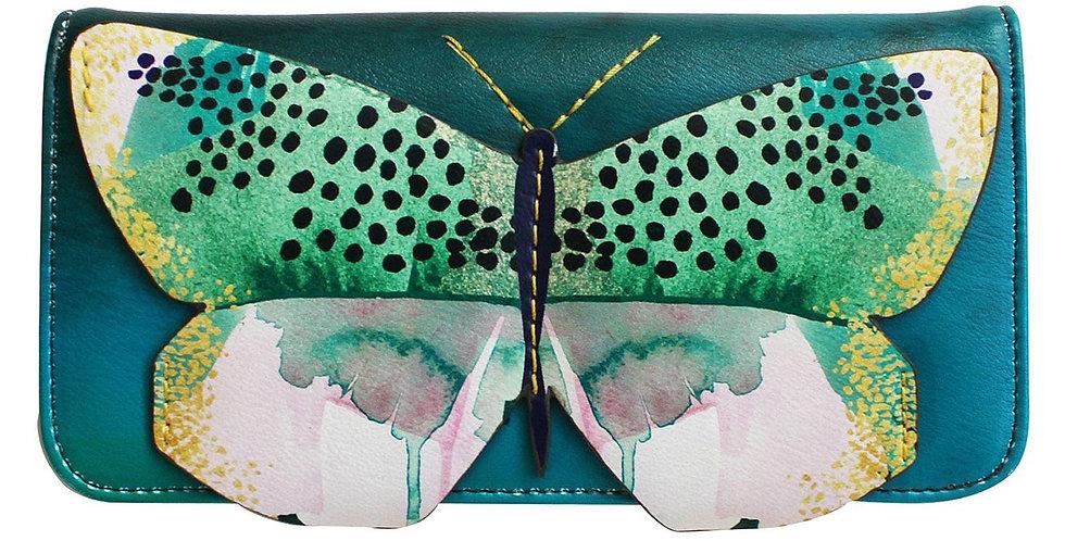 Beautiful Papillon Purse