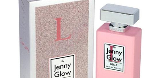 Jenny Glow - Belle