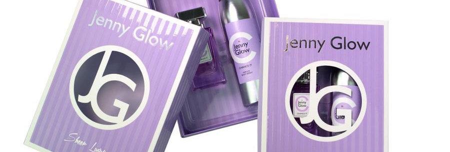 Jenny Glow Chance Gift Set