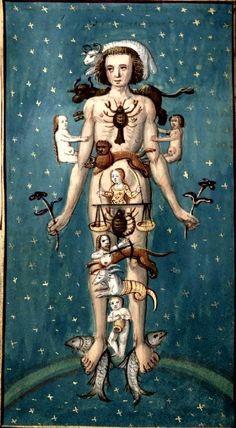 астрология подобие