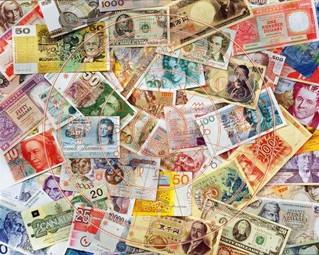 Современная финансовая система. Астрологические закономерности.