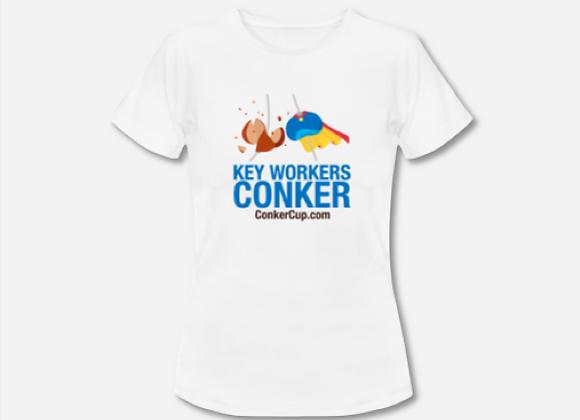 Ladies Key Workers Conker