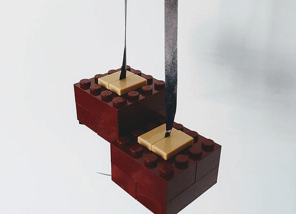 LEGO Conker Kit