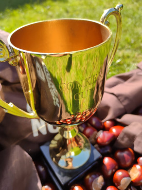 Conker Cup 2020 - COVID Addition