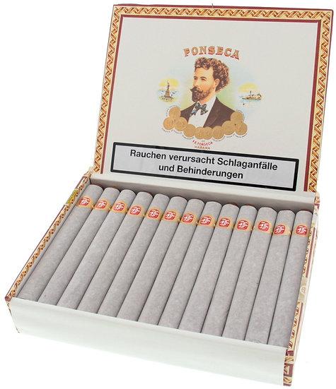 Fonseca No. 1 - Box of 25 Cigars