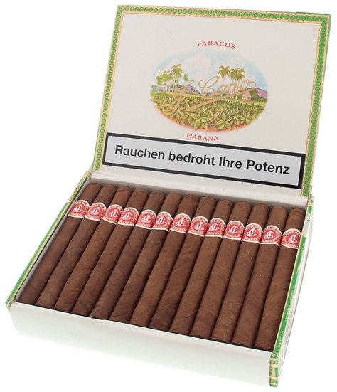 La Flor de Cano Selectos - Box of 25 Cigars