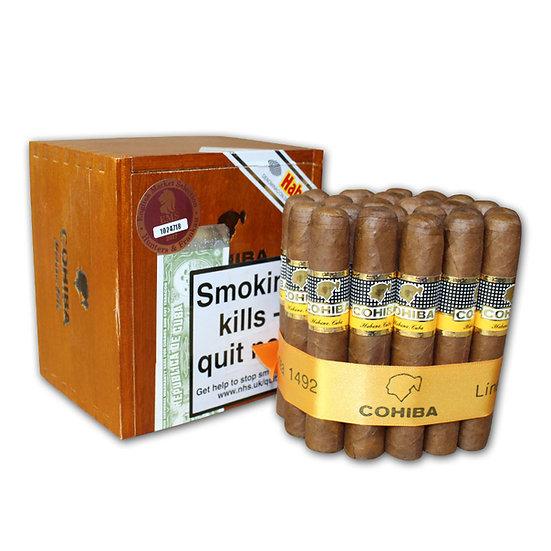 Cohiba Siglo 1 - Box of 25 Cigars