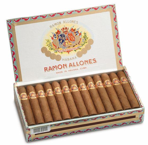 Ramon Allones Small Club Coronas - Box of 25 Cigars