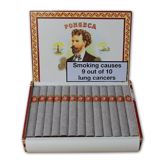 Fonseca Cadetes - Box of 25 Cigars