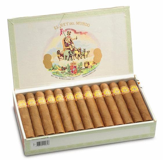El Rey del Mundo Choix Supreme - Box of 25 Cigars