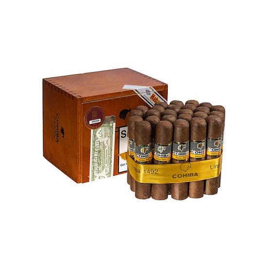 Cohiba Medio Siglo - Box of 25 Cigars