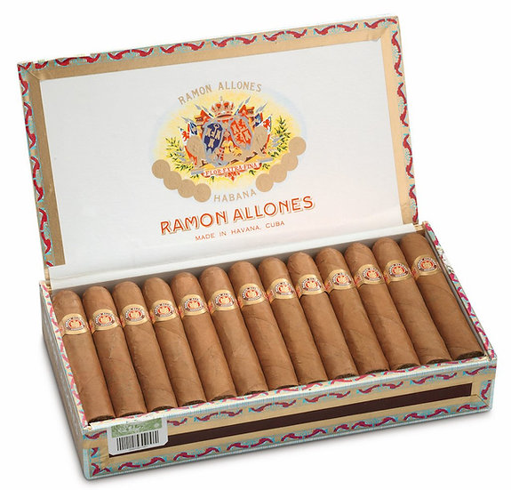 Ramon Allones Specially Selected - Box of 25 Cigars
