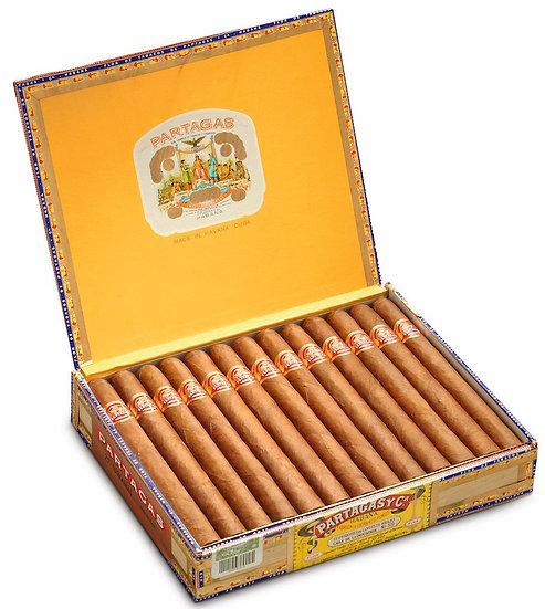 Partagas Lusitanias - Box of 25 Cigars