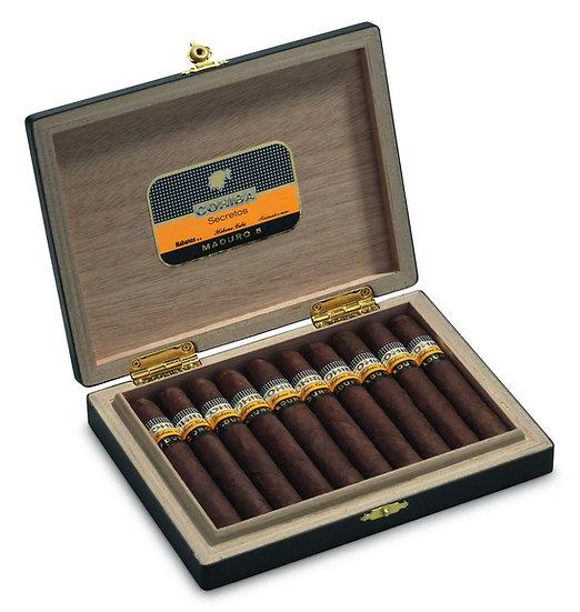 Cohiba Secretos - Box of 10 Cigars