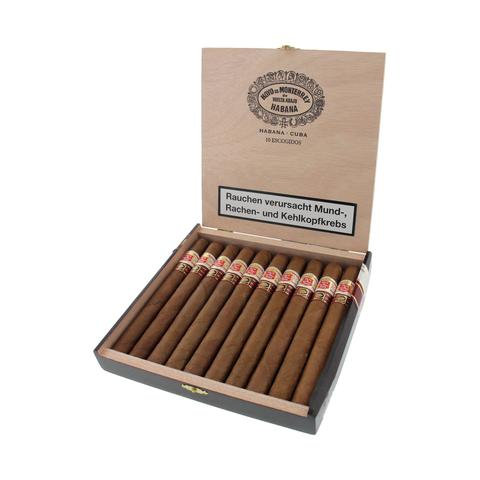 Hoyo de Monterrey Escogidos - Box of 10 Cigars