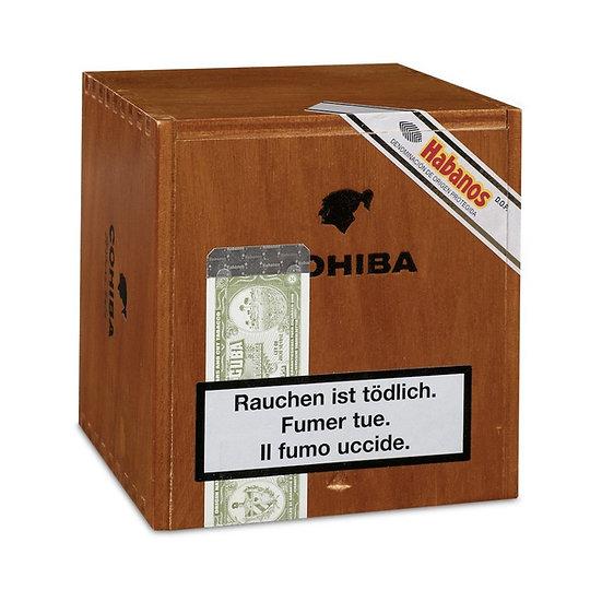 Cohiba Robusto - Box of 25 Cigars