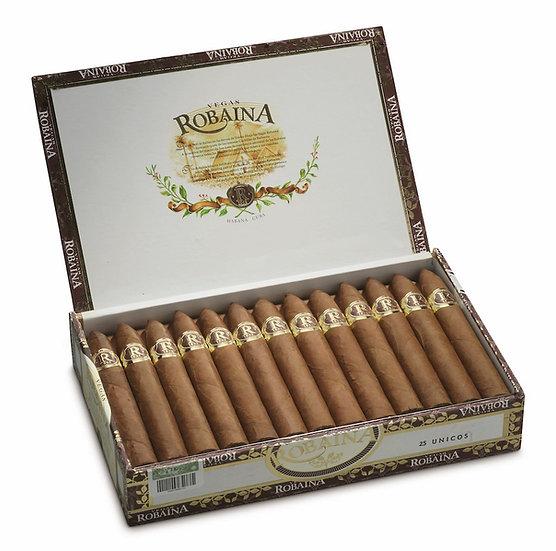 Vegas Robaina Unicos - Box of 25 Cigars