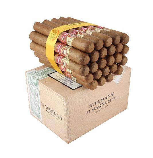 H. upmann Magnum 50 - Box of 25 Cigars