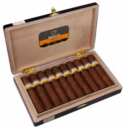 Cohiba Magicos - Box of 10 Cigars