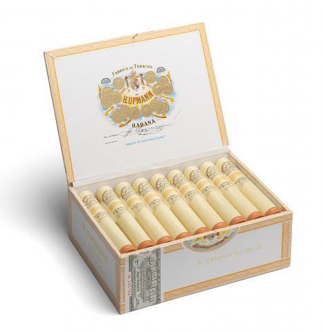 H. Upmann Coronas Major - Box of 25 Cigars