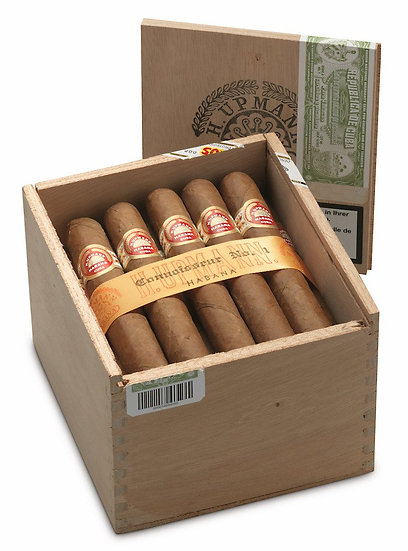 H. upmann Connoisseur No. 1 - Box of 25 Cigars