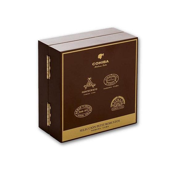 Seleccion Petit Robustos LCDH -Box of 10 Cigars