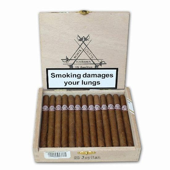 Montecristo Joyitas - Box of 25 Cigars