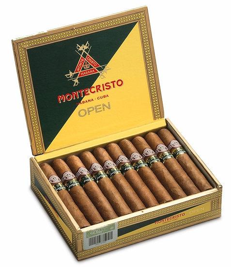 Montecristo Open Junior - Box of 20 Cigars