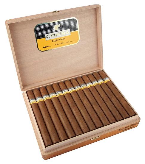 Cohiba Esplendidos - Box of 25 Cigars