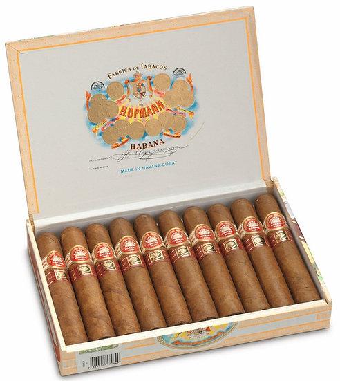 H. upmann Royal Robustos LCDH  - Box of 10 Cigars