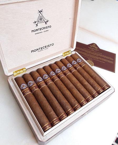 Montecristo Linea 1935 Maltes - Box of 20 Cigars