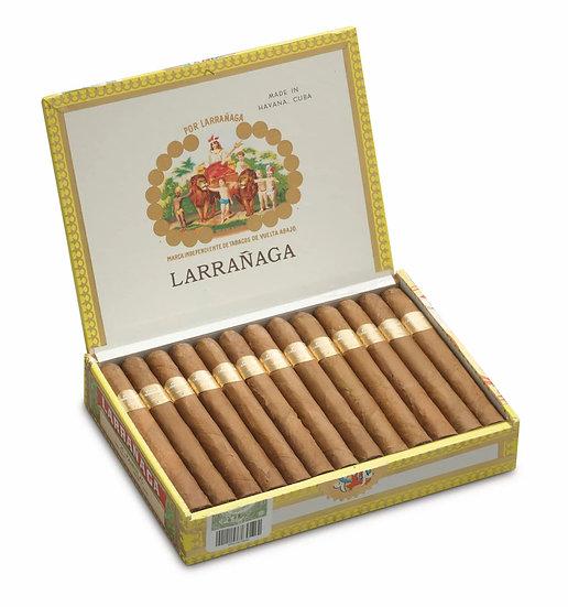 Por Larrañaga Panetelas - Box of 25 Cigars