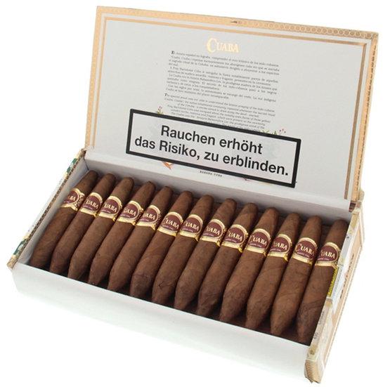 Cuaba Divinos - Box of 25 Cigars