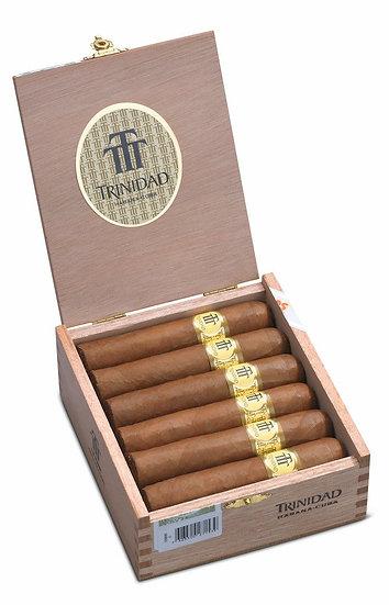 Trinidad Vigia - Box of 12 Cigars