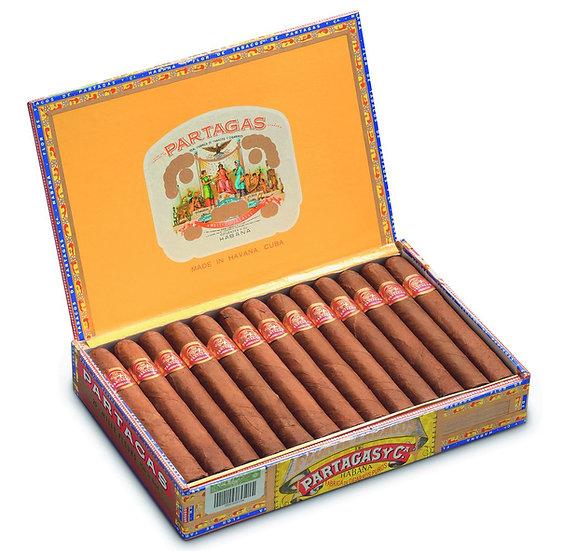 Partagas Mille Fleurs - Box of 25 Cigars