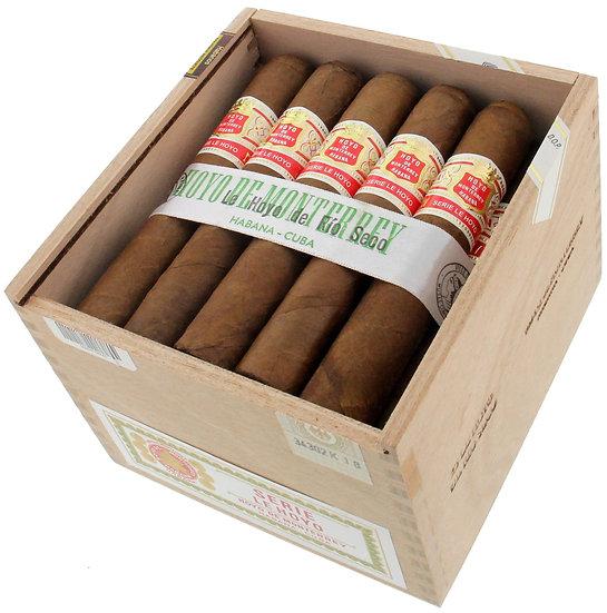 Hoyo de Monterrey Le Hoyo De Rio Seco - Box of 10 Cigars