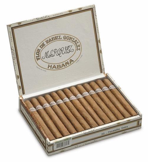 Rafael Gonzalez Panetelas Extra - Box of 25 Cigars