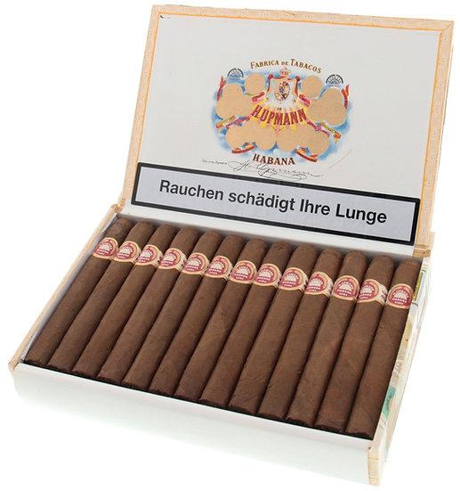 H. upmann Regalias  - Box of 25 Cigars