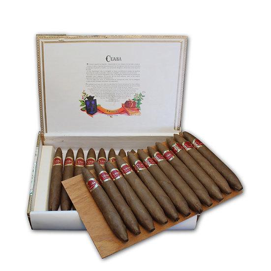 Cuaba Exclusivos - Box of 25 Cigars