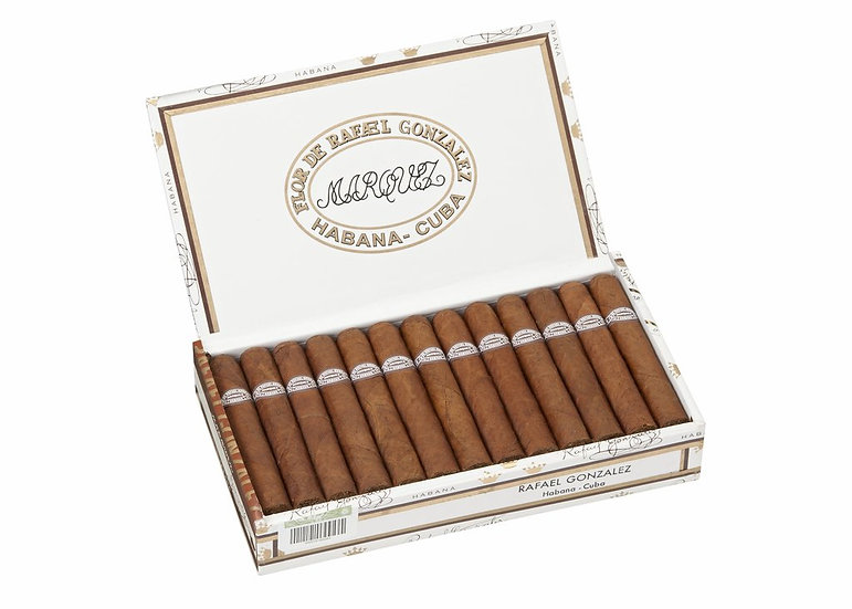Rafael Gonzalez Perlas - Box of 25 Cigars