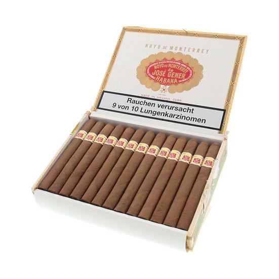 Hoyo de Monterrey Palmas Extra - Box of 25 Cigars