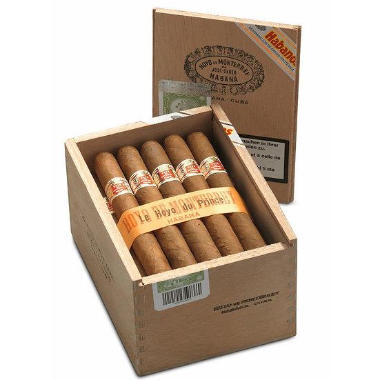 Hoyo de Monterrey Le Hoyo Du Prince - Box of 25 Cigars